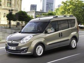 Ver foto 2 de Opel Combo 2011
