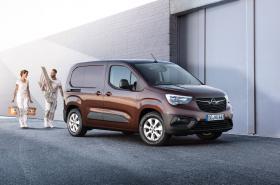 Ver foto 16 de Opel Combo Cargo 2018