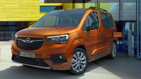 Opel Combo -e Life Edition L