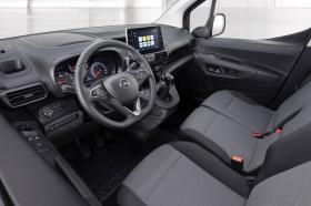 Ver foto 10 de Opel Combo Cargo 2018