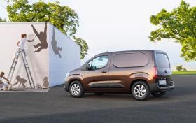 Ver foto 30 de Opel Combo Cargo 2018