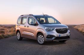 Ver foto 10 de Opel Combo Life 2018