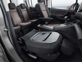 Ver foto 17 de Opel Combo Life 2018