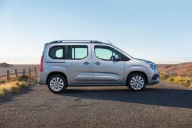 Ver foto 1 de Opel Combo Life 2018