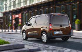 Ver foto 14 de Opel Combo Cargo 2018