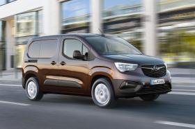 Ver foto 29 de Opel Combo Cargo 2018