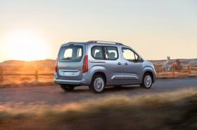 Ver foto 12 de Opel Combo Life 2018