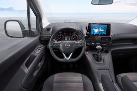 Ver foto 25 de Opel Combo Life 2018