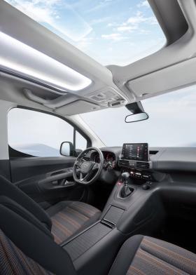 Ver foto 20 de Opel Combo Life 2018