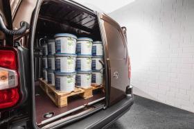 Ver foto 26 de Opel Combo Cargo 2018