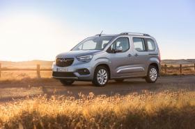 Ver foto 3 de Opel Combo Life 2018