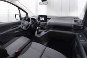 Ver foto 4 de Opel Combo Cargo 2018