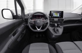 Ver foto 22 de Opel Combo Cargo 2018