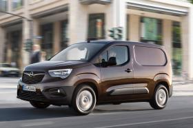 Opel Combo Cargo 1.6td L 650 Express 75