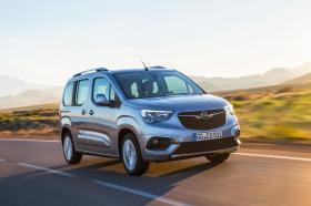 Ver foto 6 de Opel Combo Life 2018