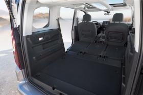 Ver foto 18 de Opel Combo Life 2018