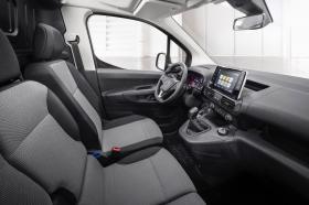 Ver foto 8 de Opel Combo Cargo 2018