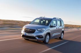 Ver foto 11 de Opel Combo Life 2018
