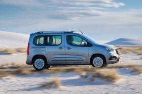 Ver foto 15 de Opel Combo Life 2018