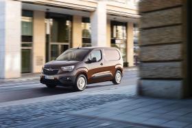 Ver foto 2 de Opel Combo Cargo 2018