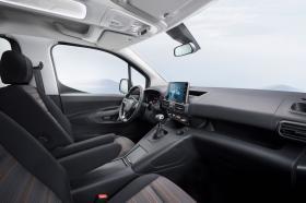Ver foto 21 de Opel Combo Life 2018