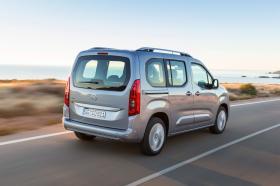 Ver foto 26 de Opel Combo Life 2018