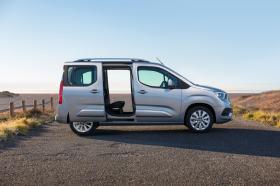 Ver foto 14 de Opel Combo Life 2018