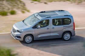 Ver foto 8 de Opel Combo Life 2018