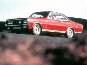 Ver foto 7 de Opel Commodore A 1970