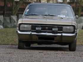 Ver foto 4 de Opel Commodore A 1970