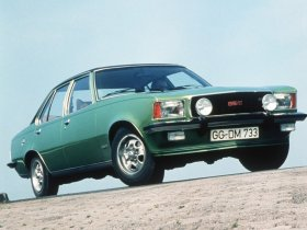 Ver foto 2 de Opel Commodore B 1972