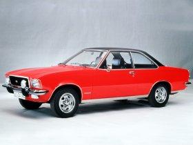 Ver foto 1 de Opel Commodore B 1972