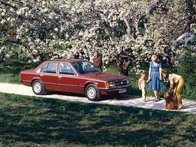 Ver foto 6 de Opel Commodore C 1978