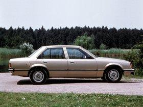 Ver foto 5 de Opel Commodore C 1978