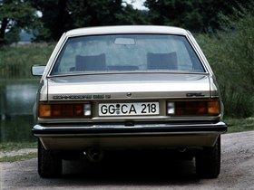 Ver foto 4 de Opel Commodore C 1978