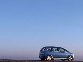 Ver foto 8 de Opel Concept M 2002