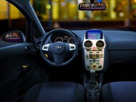 Ver foto 19 de Opel Corsa 2006