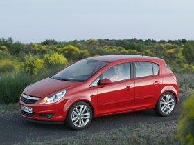 Ver foto 10 de Opel Corsa 2006