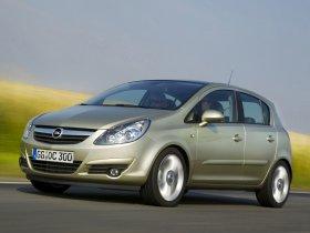 Ver foto 9 de Opel Corsa 2006