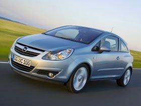 Ver foto 8 de Opel Corsa 2006
