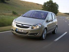 Ver foto 7 de Opel Corsa 2006