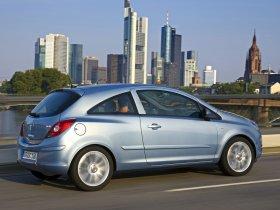 Ver foto 6 de Opel Corsa 2006