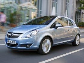 Ver foto 5 de Opel Corsa 2006
