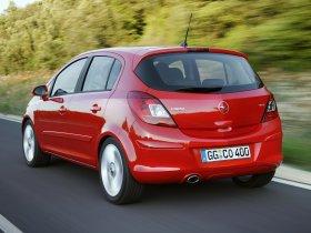 Ver foto 4 de Opel Corsa 2006