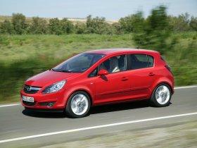 Ver foto 3 de Opel Corsa 2006