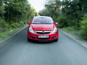 Ver foto 2 de Opel Corsa 2006