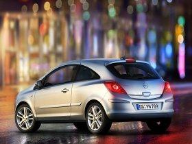 Ver foto 18 de Opel Corsa 2006