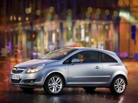 Ver foto 17 de Opel Corsa 2006