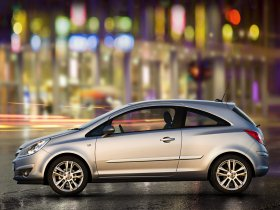 Ver foto 16 de Opel Corsa 2006