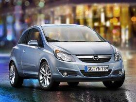 Ver foto 15 de Opel Corsa 2006